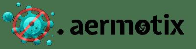 Aermotix Luftreiniger - Virenfrei mit Hepa 14 gegen Corona