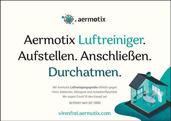 Luftreiniger Vorschau deutsch